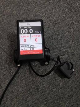 H6 TFT LCD Display