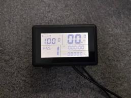Ebike LCD Meter