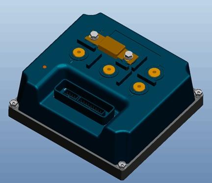 MQCON(Sabvoton) new 96V 150A controller